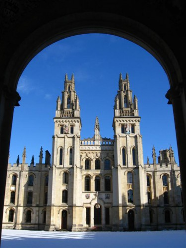 Old Souls College