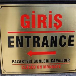 Fotos desde Estambul