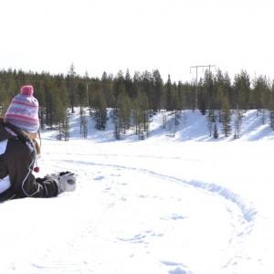 Laponia Sueca: en busca del paraíso perdido