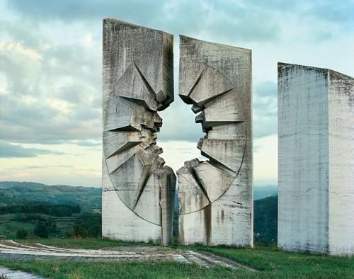 Monumento de Kadinjaca