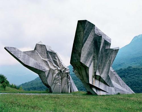 Monumento de Tjentište