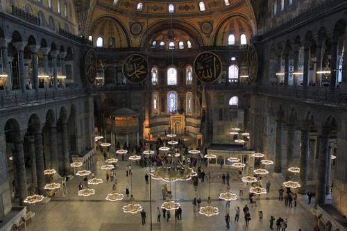 Santa Sofia de Estambul