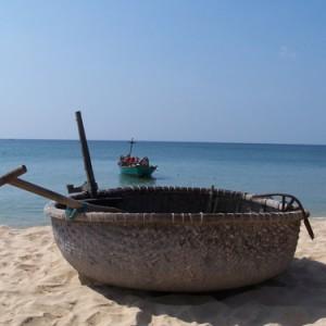 El tiempo se para en la isla de Phu Quoc