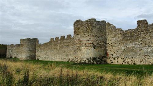 Castillo de Porchester