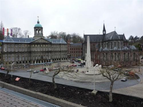 Plaza Dam (Ámsterdam)