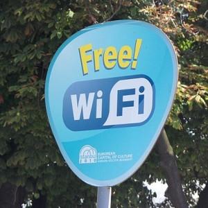 Hoteles con internet gratis