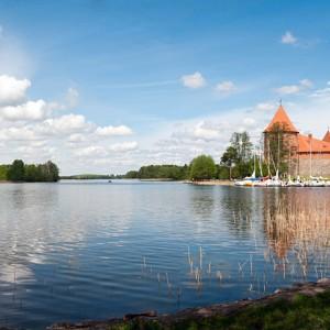 Viaje a Lituania a través de sus fotografías
