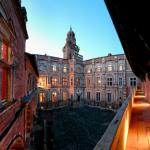 Un paseo por los palacetes medievales de Toulouse