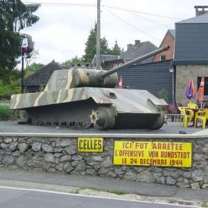Turismo bélico: la Batalla de las Ardenas (parte I)