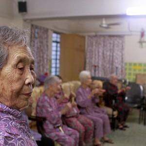 El asilo de Macao en China: heroínas en la sombra