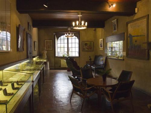 Recepción de la Casa Bernadotte