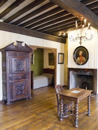 Casa Bernadotte