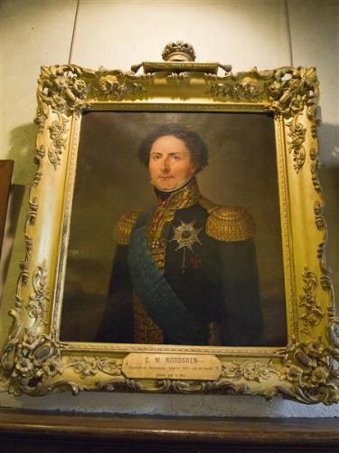 Carlos XIV Juan, Rey de Suecia y Noruega