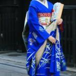 Detalle geisha en Kioto @Maite Pisabarro