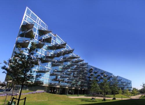 Edificio VM de Copenhagen