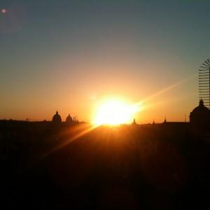 Roma, un paseo por la ciudad eterna