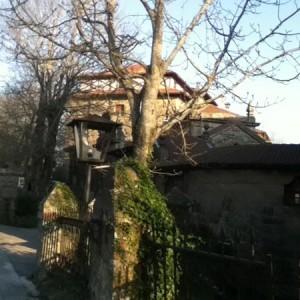 Escapada al Balneario de Corconte