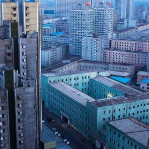Imágenes de Corea del Norte