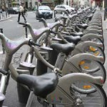 Velib Paris by @24oranges.nl