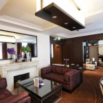 Bar-restaurante Louis en el Hotel La Trèmoille
