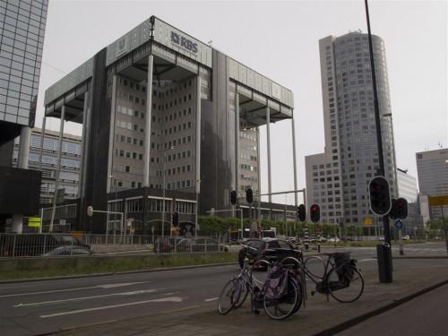 Calle Weena en Rotterdam