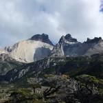 Trekking de la 'W' en Torres del Paine