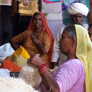 Jodhpur, la ciudad azul de las especias