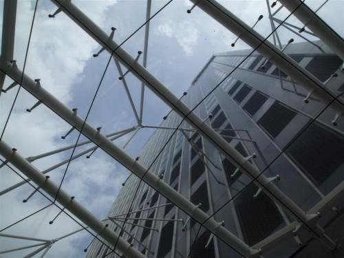 Maastoren - Torre Maas