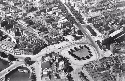 Oostplein (el antes)
