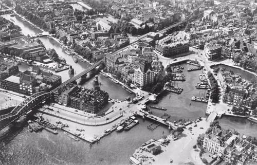 Oudehaven (el antes)