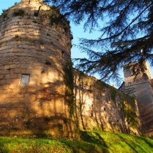 El Castillo de Caldicot