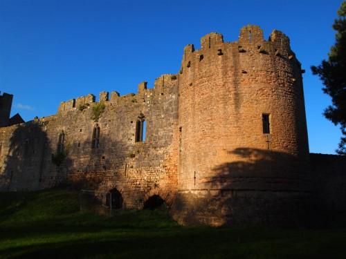 Castillo de Caldicot