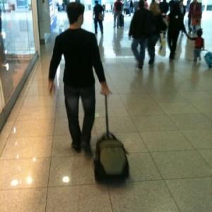 Manuel: mis viajes de 2011
