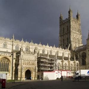 La Catedral de Gloucester