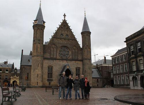La Haya (Países Bajos)