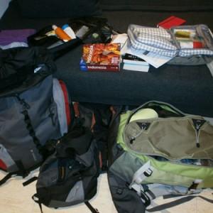 Silvia: mis viajes en 2011