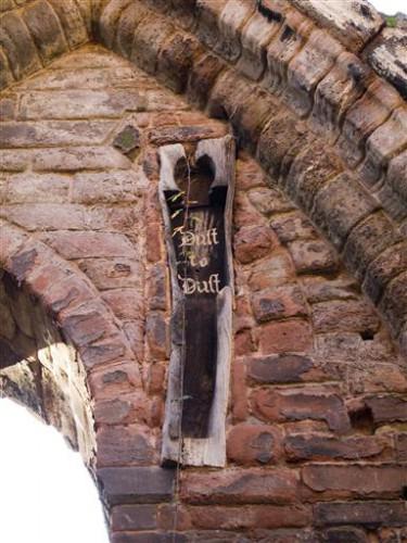 Ataúd medieval