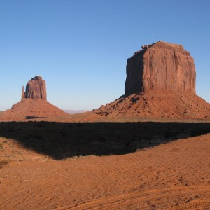 Monument Valley en Utah