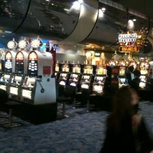 Mi experiencia en Las Vegas