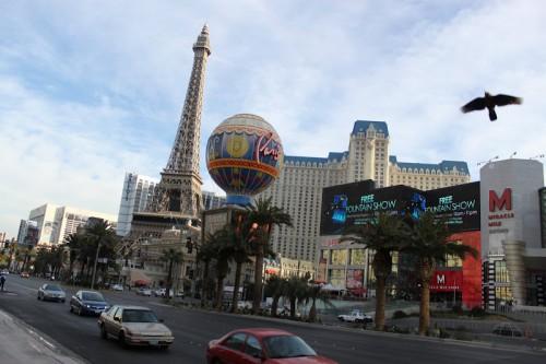 Hotel Paris de Las Vegas