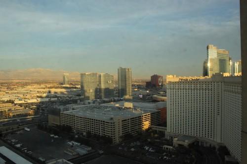 Vistas de Las Vegas