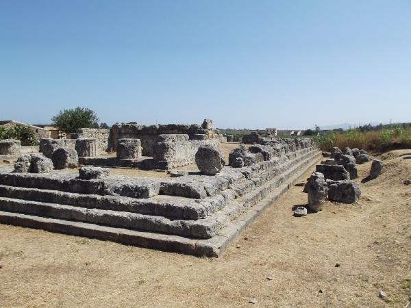 Templo de la Victoria de Himera