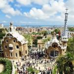Vídeo time-lapse de Barcelona