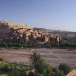 Vídeo time-lapse de Marruecos