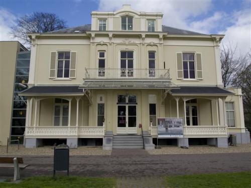 Airborne Museum - Villa Hartenstein (Arnhem)
