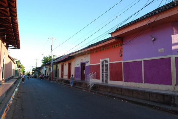Calles de Granada @MónicaHernánez