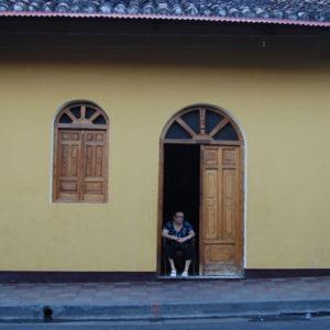Nicaragua I: Granada colonial
