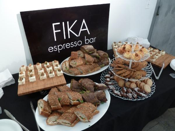 Fika, la cultura del café en los países nórdicos