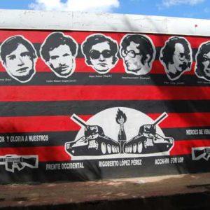 Nicaragua II: León, la brava