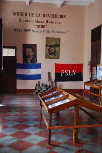 Museo de la Revolución @MónicaHernández